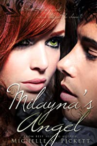 Milayna's Angel (The Milayna Series Book 2)
