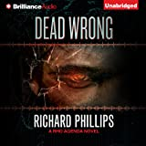 Dead Wrong: A Rho Agenda Novel, Book 2