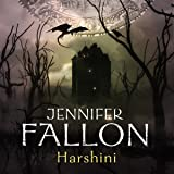 Harshini: Demon Child, Book 3