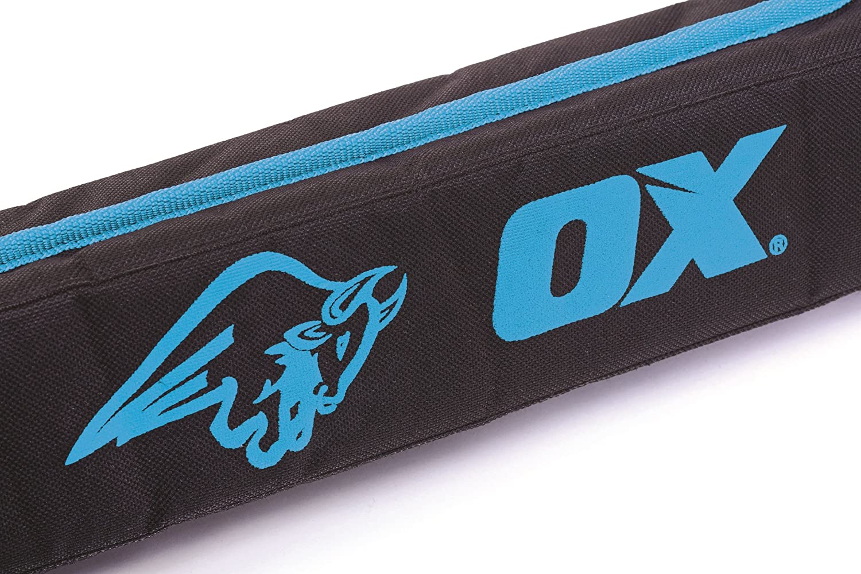 negro//azul OX Tools 5060242338847 Pro Level Bag-OX-P027501