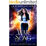 War Song (The Rift Chronicles Book 2)