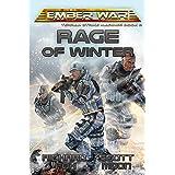 Rage of Winter (Terran Strike Marines Book 2)