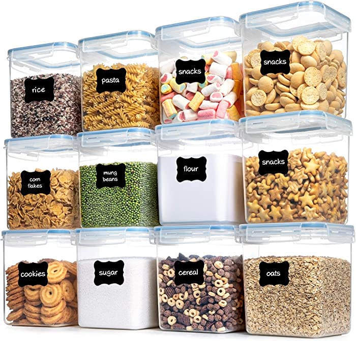 Top 9 Pantry For Food