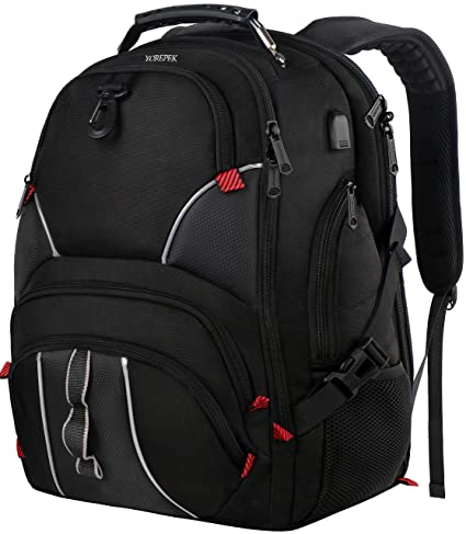 4349bfbb15 Amazon.com  Large Bookbag