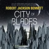 City of Blades: The Divine Cities, Book 2