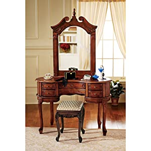 Best Bedroom Vanity 2017