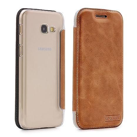 Urcover® Carcasa Samsung Galaxy A3 (2017) Edición de Lujo ...