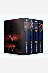 Legacy: Legacy of the Mist Clans Box Set Kindle Edition