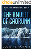 The Amulet of Caorunn (A Jinx Hamilton Mystery Book 7) (English Edition)