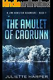The Amulet of Caorunn (A Jinx Hamilton Mystery Book 7) (English Edition)
