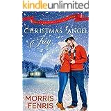 Christmas Angel Joy: New Christian Romance (Three Christmas Angels Book 1)