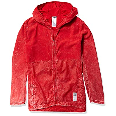 adidas Own The Run Wind Jacket Hd M: Clothing