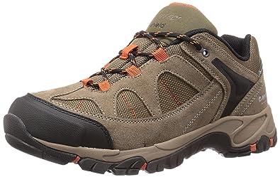 Men's Altitude Lite Low I Waterproof Chukka Boot