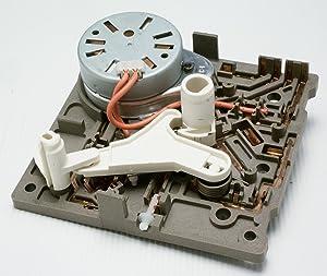 Kenmore Refrigerator Ice Maker Motor Module Control 8201515