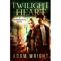 Twilight Heart (Harbinger P.I. Book 7) (English Edition)
