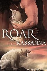 Roar (Pack Rulez Book 9)