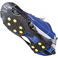 Nortec Street Shoe Spikes - Black, Medium