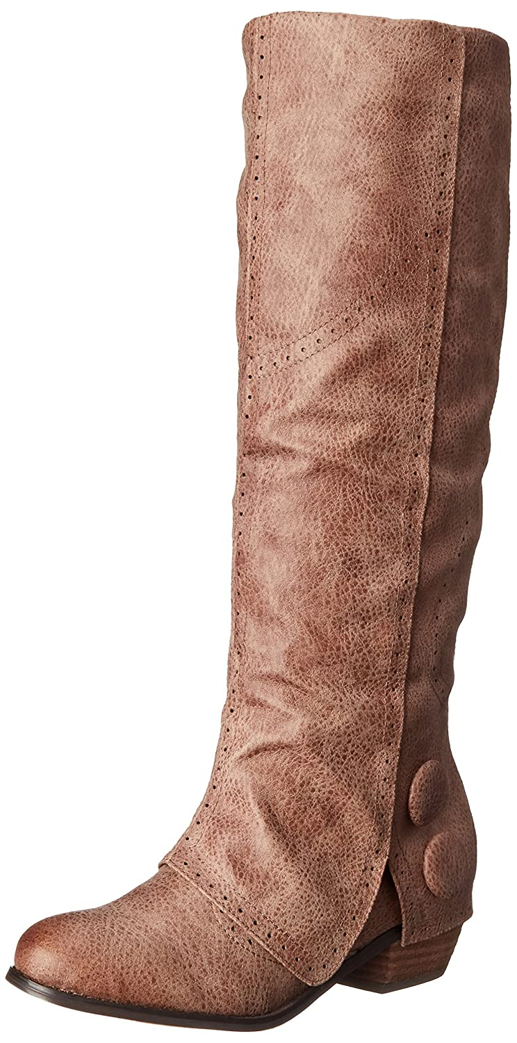 Not Rated Women's Bailey Winter Boot Taupe