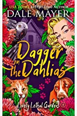 Dagger in the Dahlias (Lovely Lethal Gardens Book 4) Kindle Edition