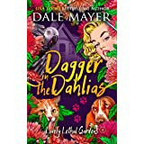 Dagger in the Dahlias (Lovely Lethal Gardens Book 4)