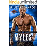 Myles (Special Forces: Operation Alpha) (Blue Team Book 3)