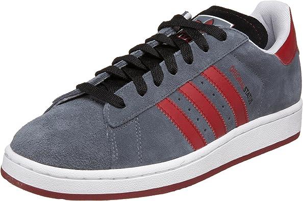 Amazon.com: adidas Originals Campus II Def Jam Zapatillas de ...