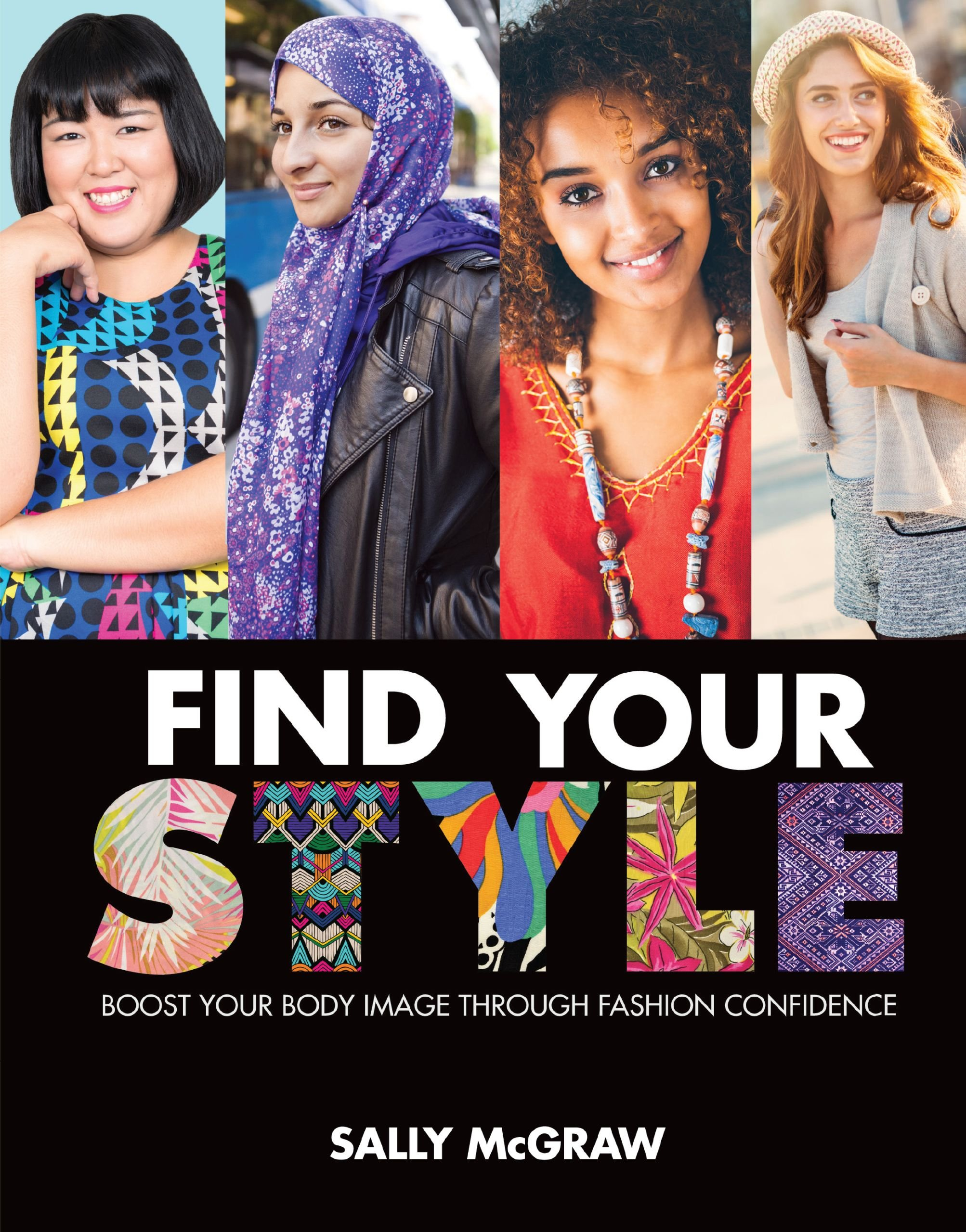 Find Your Style: Boost Your Body Image Through Fashion Confidence PDF