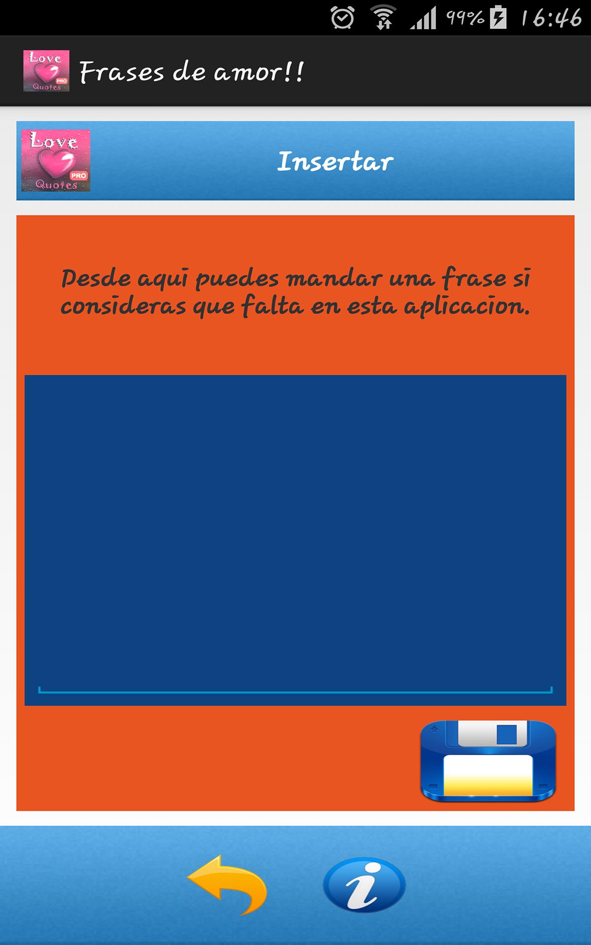 frases de amor pro: Amazon.es: Appstore para Android