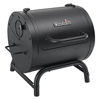 Char-Broil American Gourmet 18-inch Tabletop Charcoal Grill