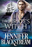 The Pirate's Witch (Blood Prince Book 6)