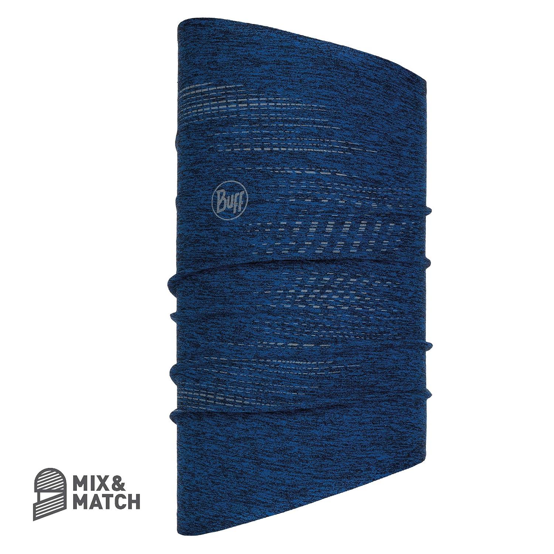 Dryflx Neckwarmer - R-Blue - Adult Sized Original Buff 118097.707.10.00