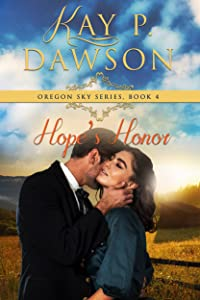 Hope's Honor (Oregon Sky Book 4)