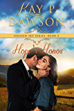 Hope's Honor (Oregon Sky Book 4)