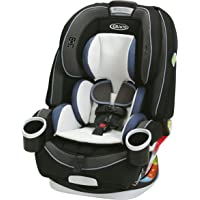 Graco 4Ever All-in-1 Convertible Car Seat, Dorian