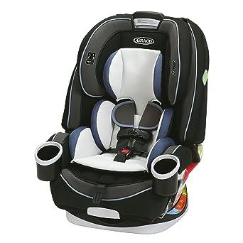 9062fbf3ac10 Amazon.com  Graco 4Ever All-in-1 Convertible Car Seat