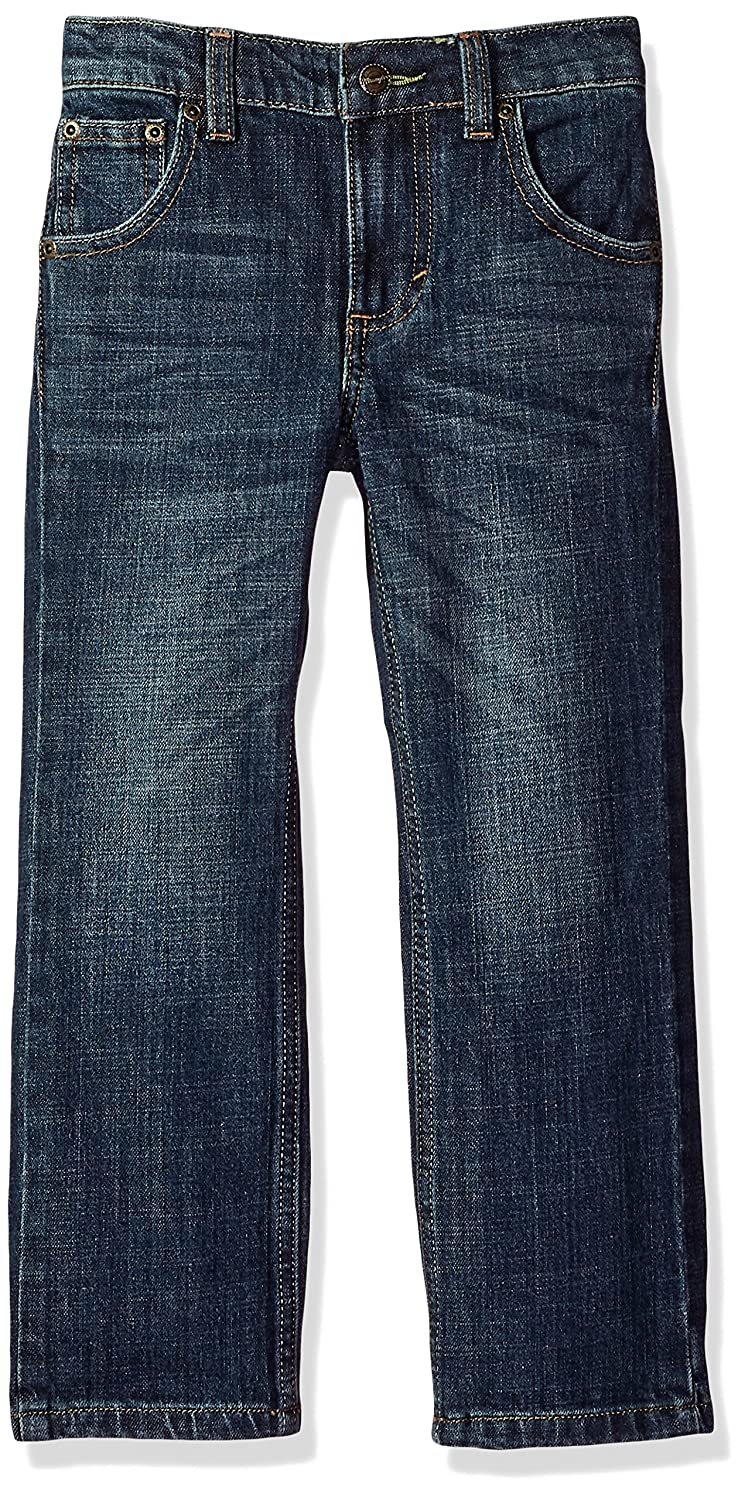 Wrangler Boys' Retro Slim Straight Jean 88JWZFN