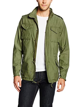 huge discount b6e62 a9488 Alpha Industries Herren Jacke