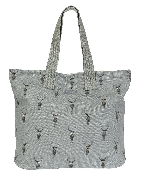 Highland Stag Design Sophie Allport Everyday Bag
