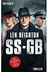 SS-GB: Thriller (German Edition) Kindle Edition