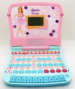 Oregon Scientific - Barbie B-Bright Learning Laptop v4