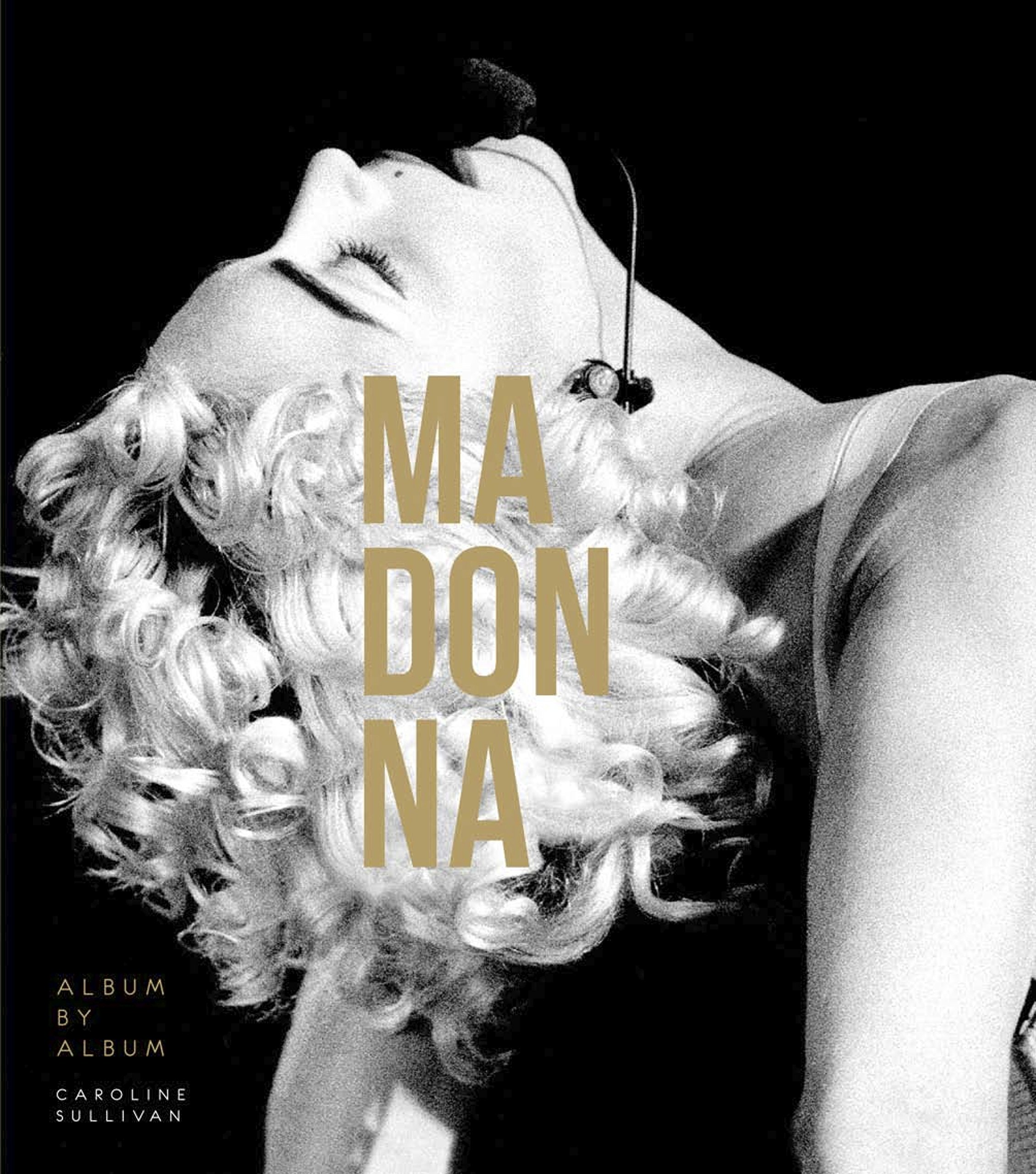 madonna-ambition-music-style
