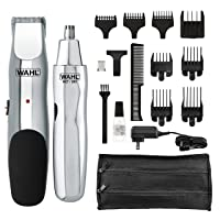 Deals on Wahl Model 5622Groomsman Rechargeable Beard Mustache