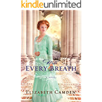 With Every Breath (English Edition)
