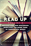 Read Up: Descriptions & Discussion Questions for More Than 30 Thoughtful Books: 2