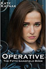 Operative: The Fifth Ganzfield Book Kindle Edition