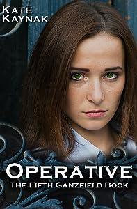 Operative: The Fifth Ganzfield Book