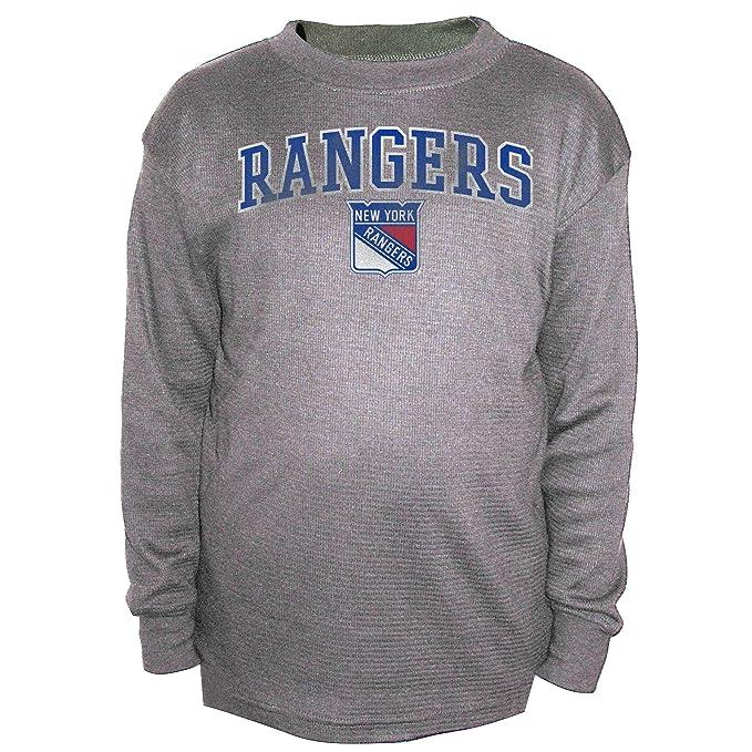 f18b5dfbb Amazon.com : Profile Big & Tall NHL Men's B&T Team Thermal Long Sleeve Shirt  : Clothing