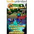 Amazing Minecraft Comics: Flash and Bones vs Bandits and the Magic Underworld: The Greatest Minecraft Comics for Kids (Real Comics in Minecraft - Flash and Bones Book 13)