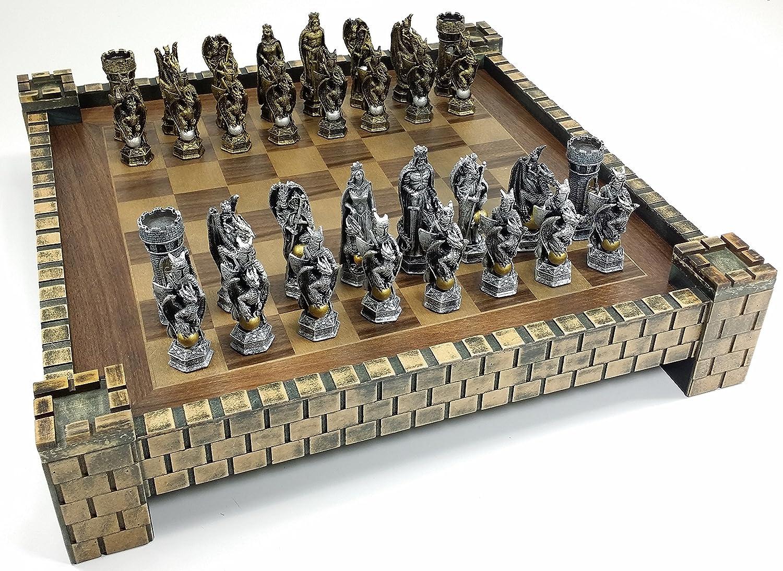 شطرنج دکوری