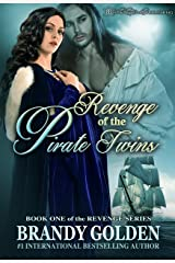 Revenge of the Pirate Twins Kindle Edition